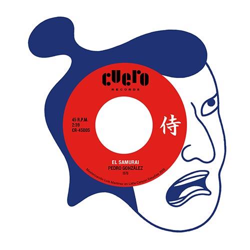 cuero-records-pedro-gonzalez-cover