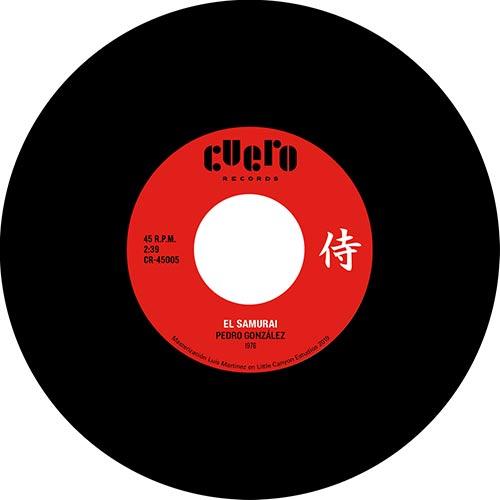 cuero-records-pedro-gonzalez-label