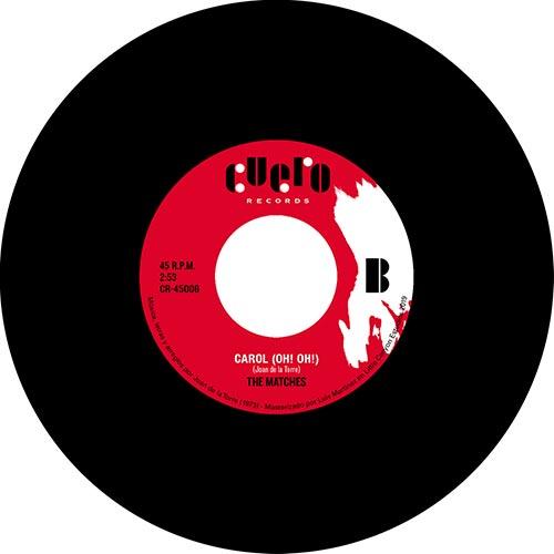 cuero-records-the-matches-label-b