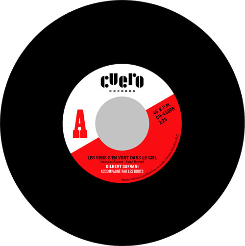 cuero-records-gilbert-safrani-label-a